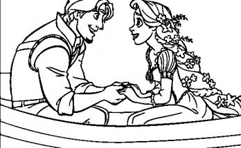 Dibujo Amor acuático