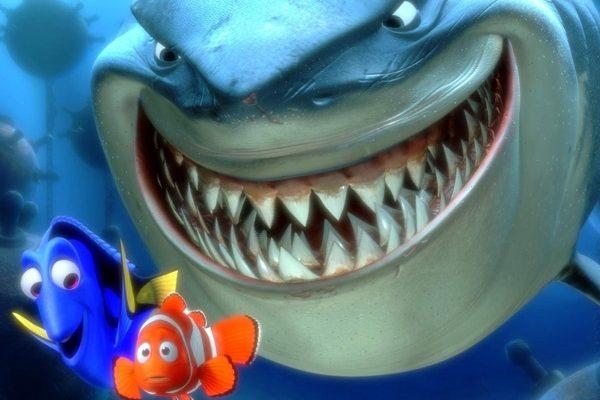 Dibujo Fondo de pantalla de Nemo