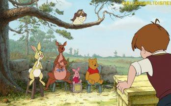 Dibujo Winnie