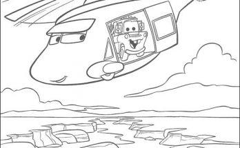 Dibujo Mate cumple su sueño