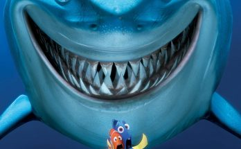 Dibujo Tiburón